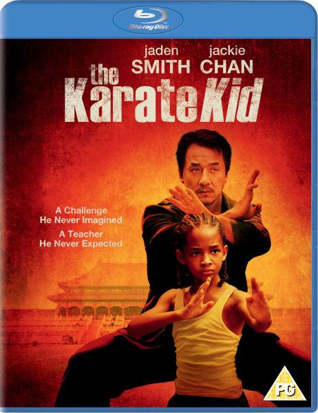 Watch Karate Kid With Jaden Smith Online Free