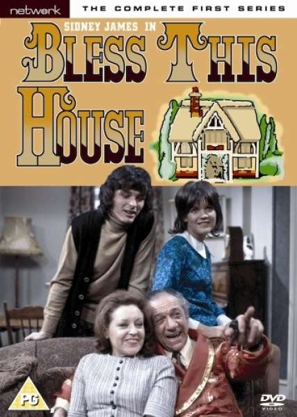 Bless This House - The Complete First Series