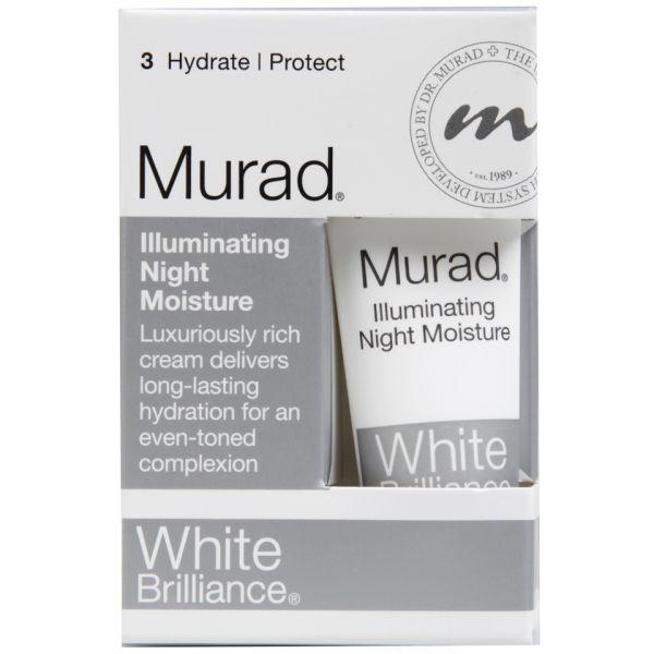 Murad Illuminating Night Moisture