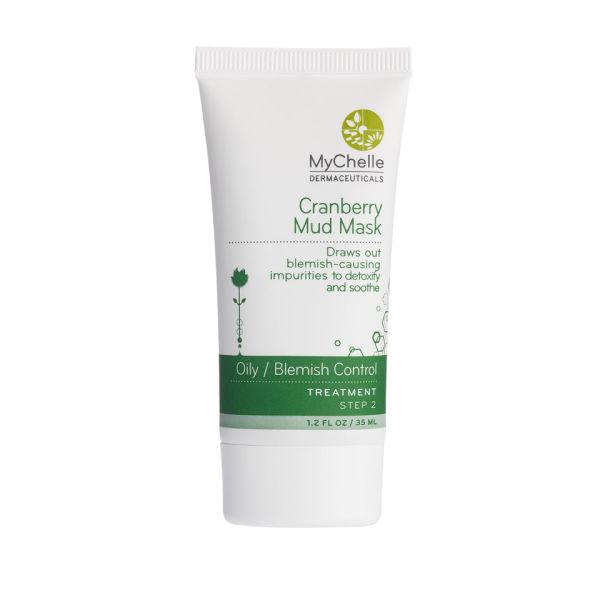 MyChelle Cranberry Mud Mask