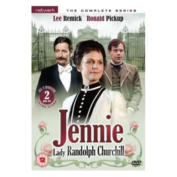Jennie - Lady Randolph Churchill - The Complete Series