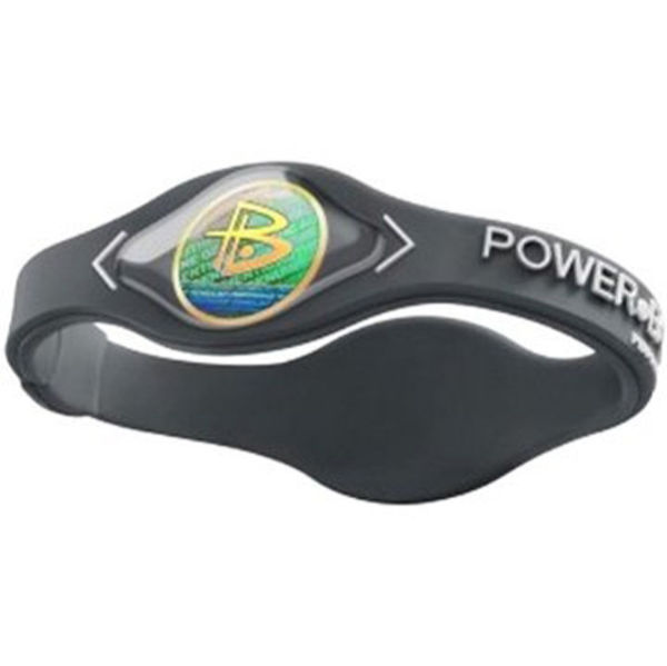 power balance the original performance wristband grey. Black Bedroom Furniture Sets. Home Design Ideas