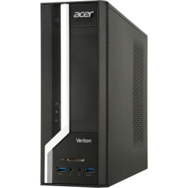 Acer Veriton X2631g Desktop I3 3 4ghz 4gb 500gb Win7