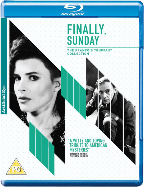 Finally Sunday (Vivement Dimanche)