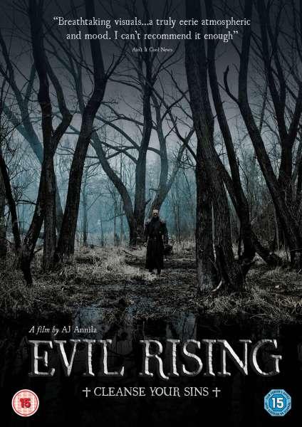 Evil Rising: Sins Of Torronsuo