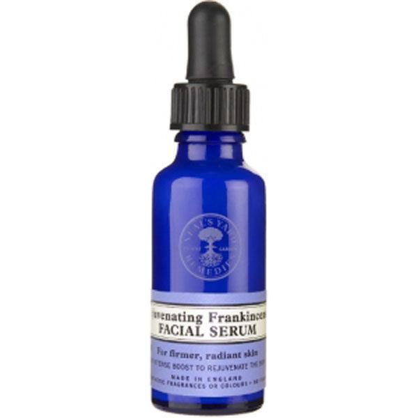 Frankincense facial serum