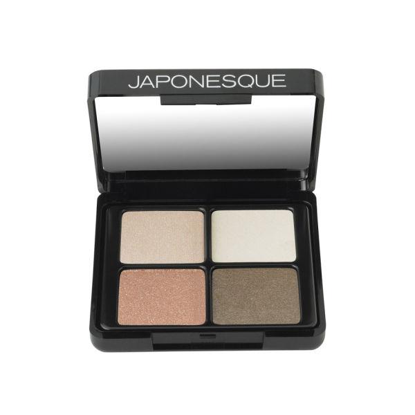 Japonesque Velvet Touch Shadow Palette - nyans03