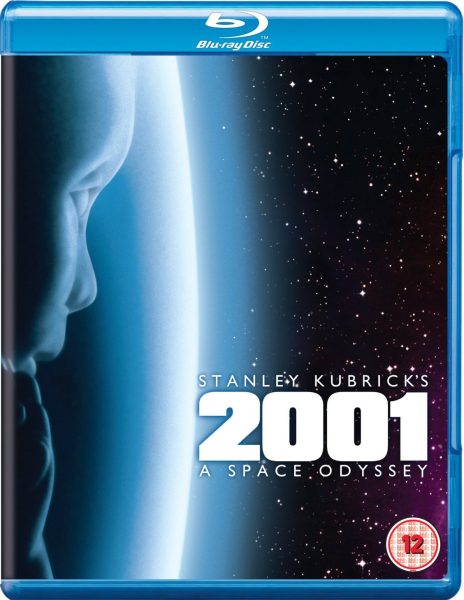 2001: A Space Odyssey [Special Edition]