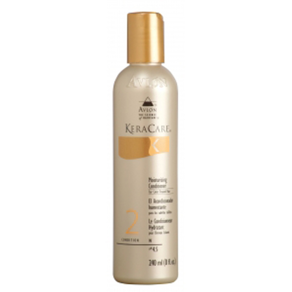 Keracare Conditioner For Colour Treated Hair (240ml)