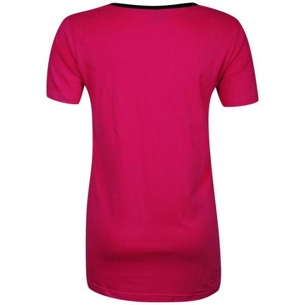 Betty Boop Women's Pyjamas - Pink/Black Clothing | Zavvi