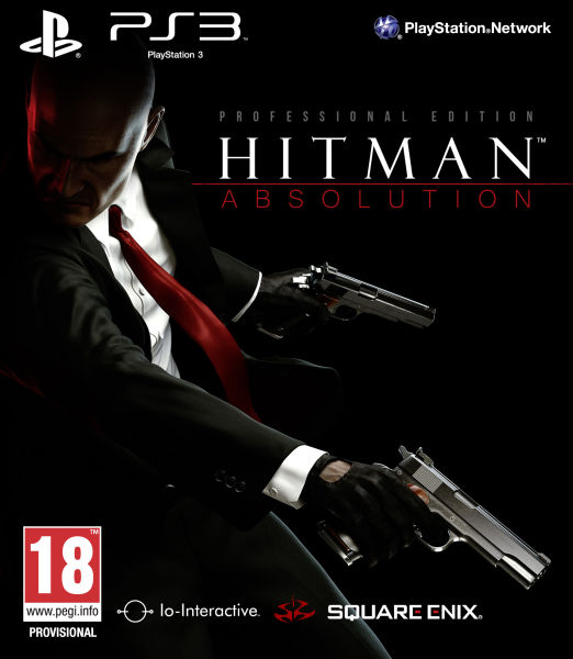 Hitman Absolution Deluxe Professional Edition Includes