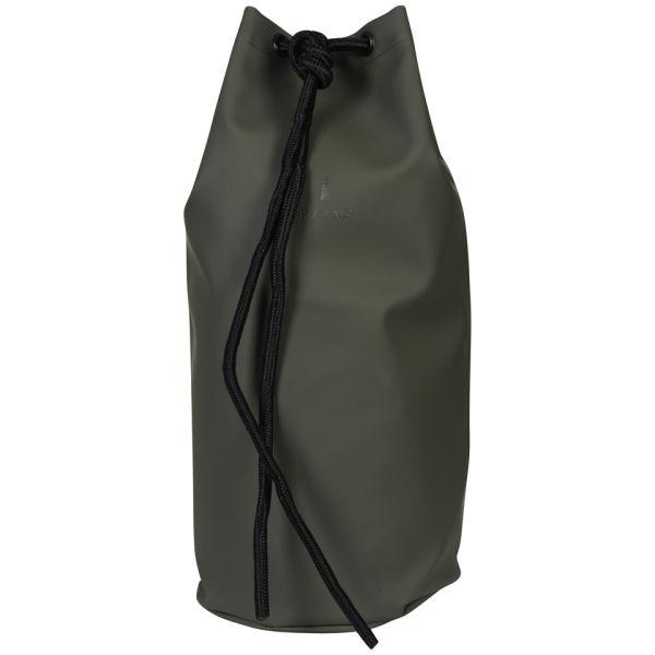 7b2e54f09c RAINS Sack Bag - Green Womens Accessories