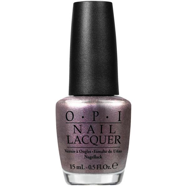 OPI Brazil Nail Lacquer - Next Stop.. The Bikini Zone