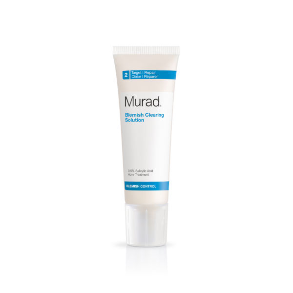 Murad Blemish Control Solution traitement anti-acné 50ml