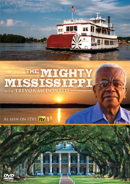 Trevor McDonald Mighty Mississippi