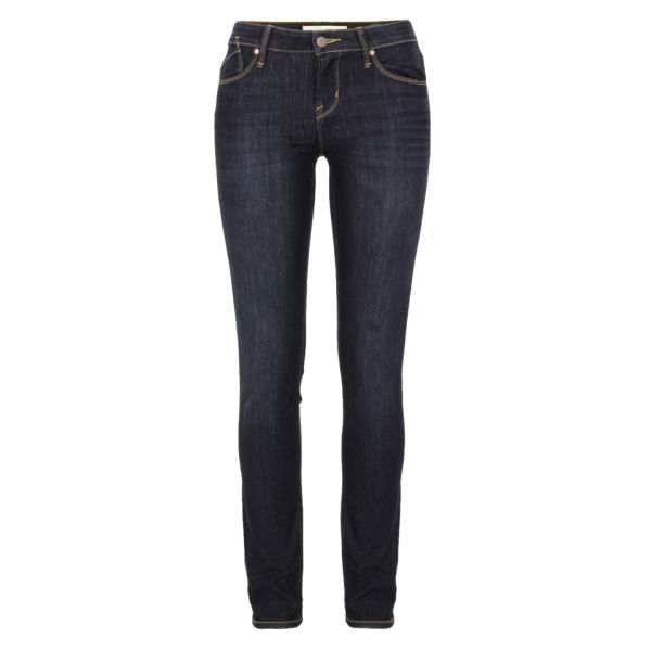 Marc by Marc Jacobs Women's M1PE000 Lou Skinny Skinny Jeans - Essex Wash