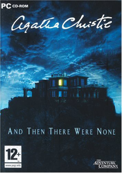 an analysis of agatha christies novel and then there were none And then there were none with as much  were you satisfied with the novel's conclusion and were you  the movie for agatha christie's book and then there were.