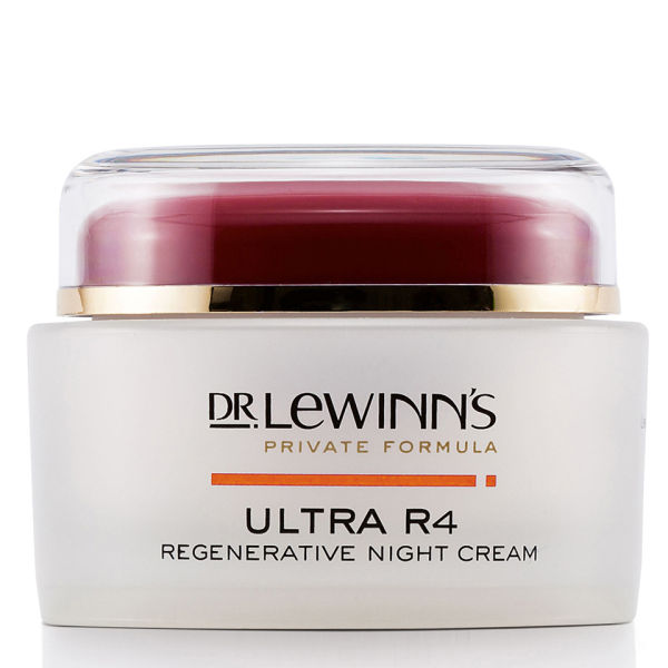 Dr. LeWinn's ULTRA R4 - REGENERATIVE NIGHT CREAM (50G)