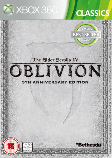 The elder scrolls iv: oblivion screenshots for xbox 360 mobygames.