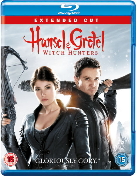 Hansel et Gretel : Witch Hunters
