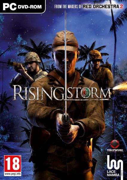 Red Orchestra 2 Rising Storm Pc Zavvi