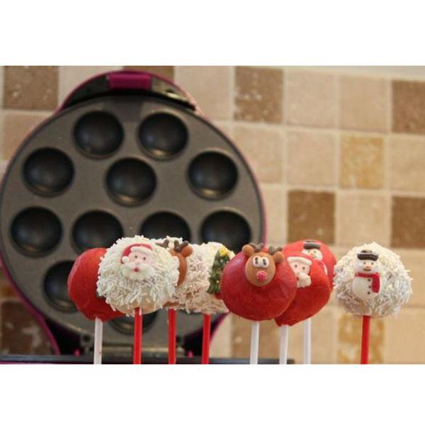 Cake Pop Machine Recipe Uk