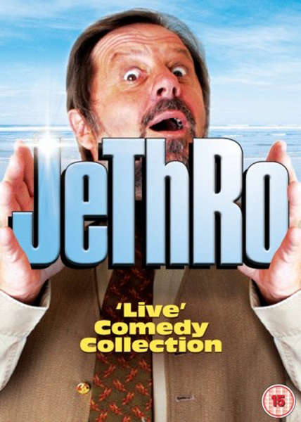 Jethro - Rule Britannia/Only For The Barmy/In The Madhouse