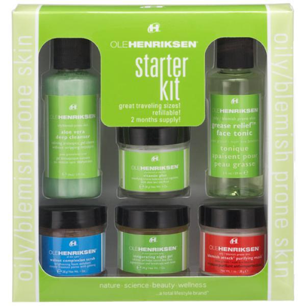 Makeup Starter Kit For Oily Skin Mugeek Vidalondon