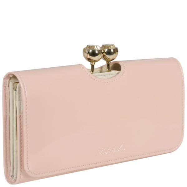 5ba7fa0fd10a Ted Baker Kassady Crystal Bobble Matinee Purse - Pale Pink  Image 2
