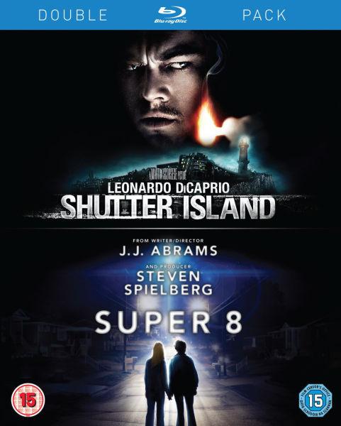 Shutter Island / Super 8