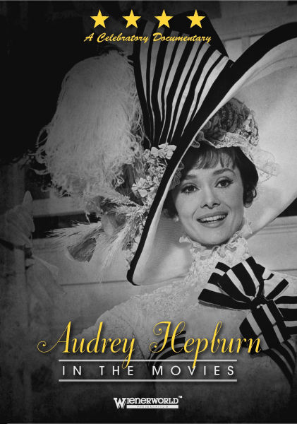 audrey hepburn in the movies dvd zavvinl