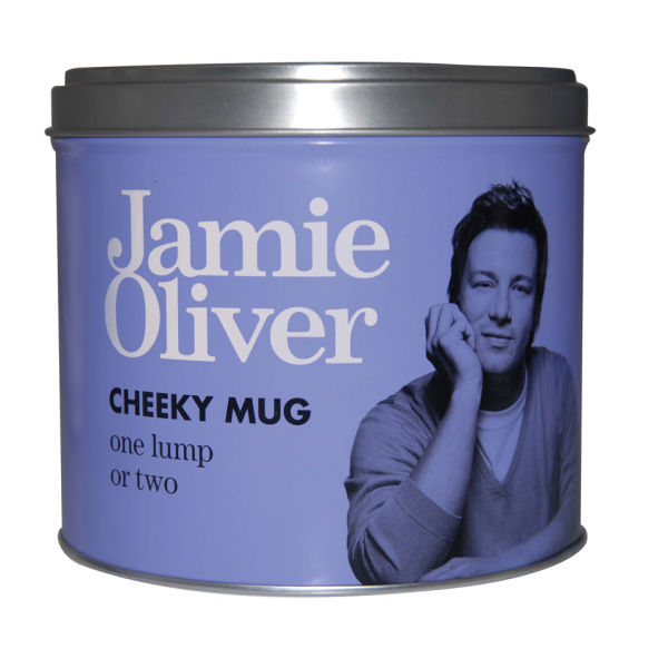 Jamie Oliver Cheeky Tasse in Dose - Cool Dude | SOWIA
