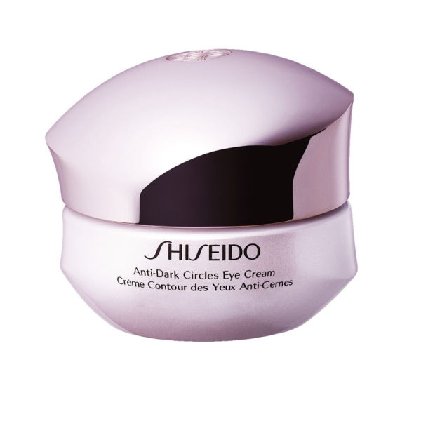 AntiDark Circles Eye Cream de Shiseido (15ml)
