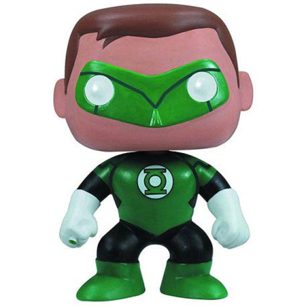 DC Comics Green Lantern New 52 Previews Pop! Vinyl Figure