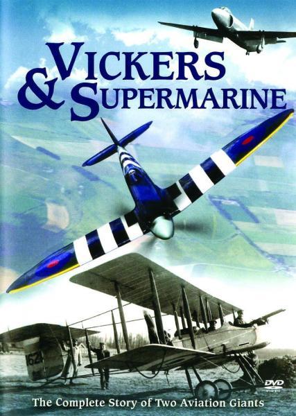 Vickers And Supermarine