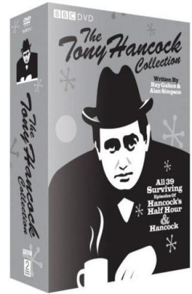 Hancocks Half Hour - 50th Anniversary Complete Collection