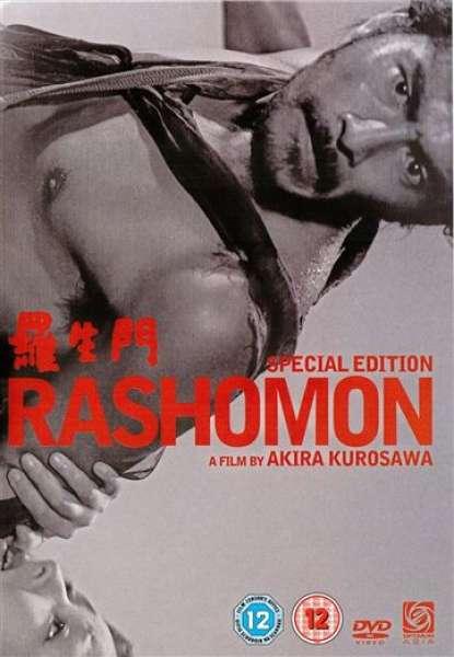 roshomon essay