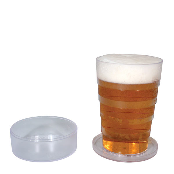 Foldable Drinking Glass