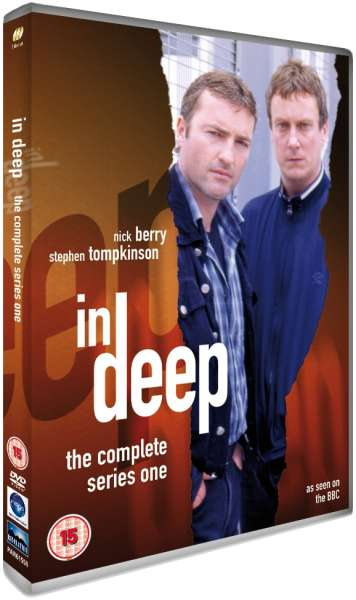 In Deep - The Complete Series One