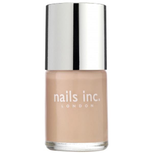 Nails Inc. Fulham Palace Road Nail Polish (10ml)