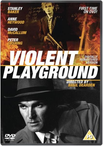 Violent Playground