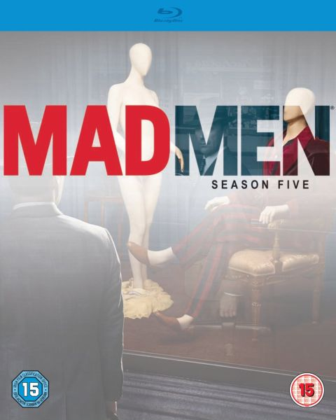 Mad Men - Saison 5