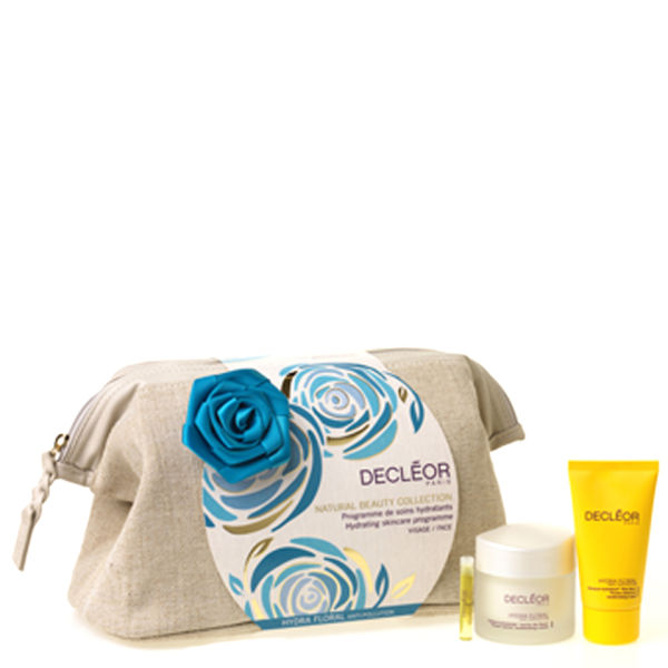 Decl 201 Or Hydra Floral Summer Collection 3 Products Free