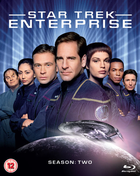 Enterprise - Saison 2