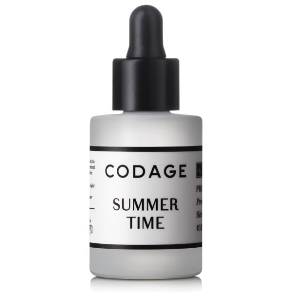 CODAGE Summer Time Protective and Activating Serum (10ml)
