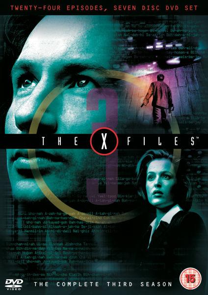 The X-Files - Season 3...