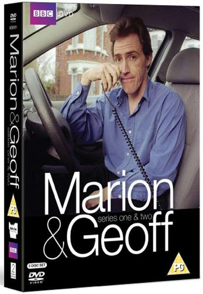 Marion And Geoff - Series 1-2 - Complete