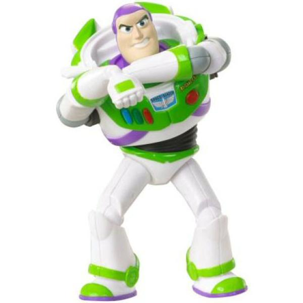 Amazing Toy Story Defender Buzz Light Year Figure Idea
