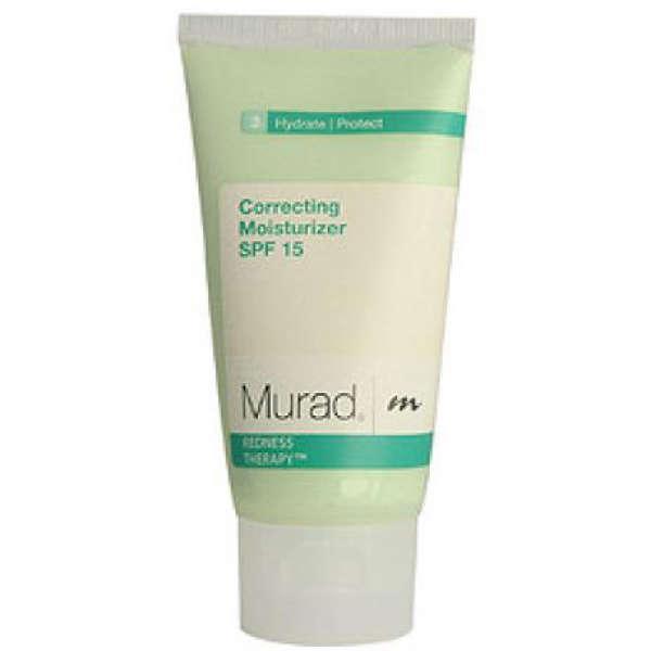Murad Redness Therapy Correcting Moisturiser SPF15 50ml