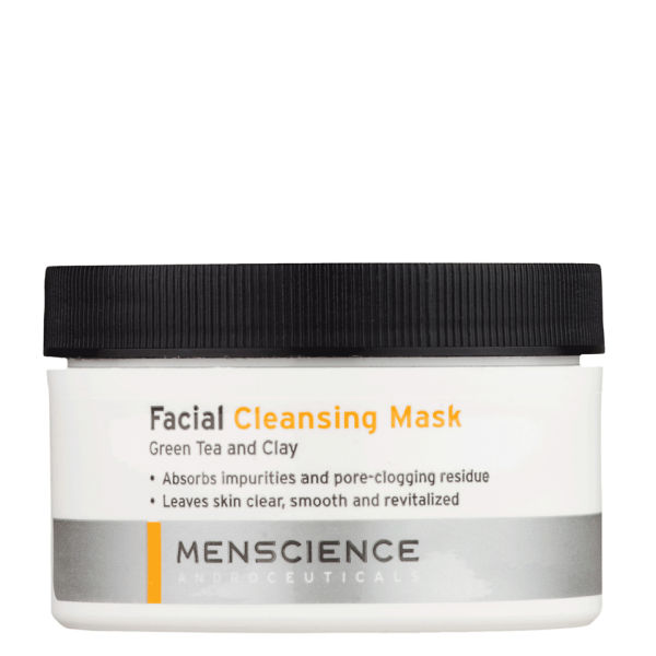 Menscience Deep Cleansing Facial Mask - 130ml